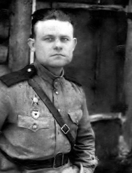 Хмелевской Алексей Парфирьевич