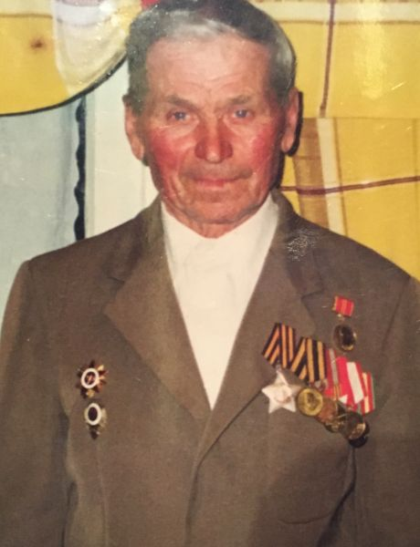 Коваленко Михаил Александрович