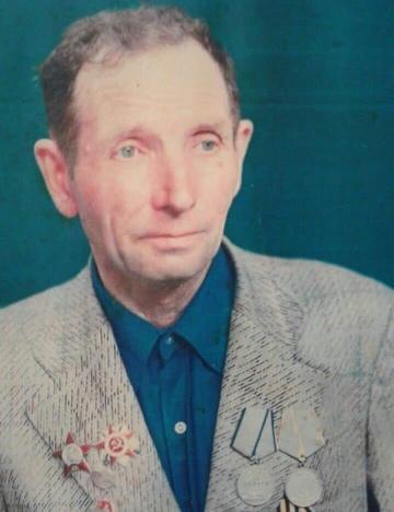 Паньков Владимир Никифорович