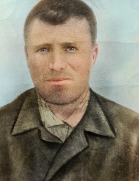 Белов Алексей Михеевич