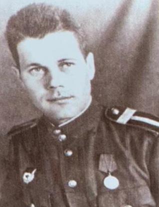 Кобылин Иван Тарасович