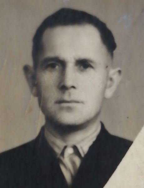 Ларин Василий Михайлович