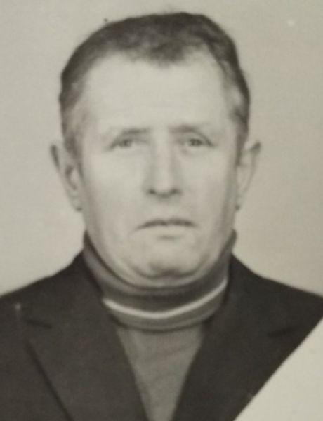 Пастухов Николай Иванович
