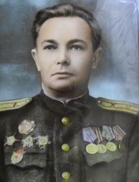 Гурецкий Станислав Флерьянович