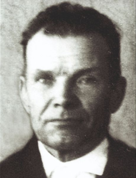 Тотменин Алексей Иванович