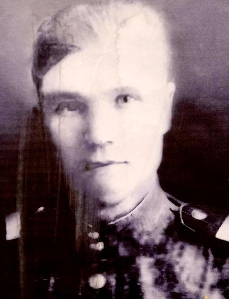 Лучков Василий Фёдорович