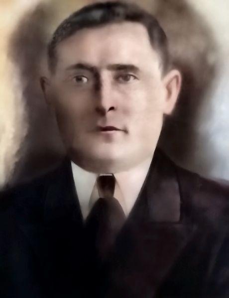 Булгаков Григорий Федорович