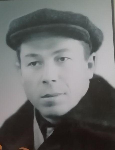 Феофанов Дмитрий Иванович
