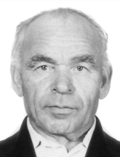 Курдюмов Василий Федорович