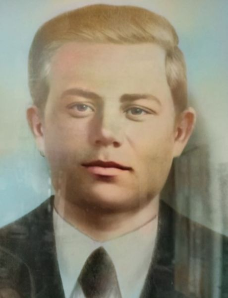 Кислин Константин Ильич