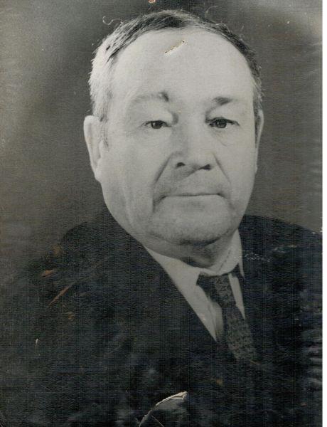 Широков Николай Андреевич