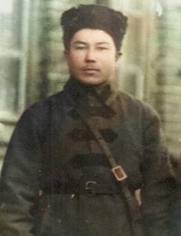 Кузеванов Иван Петрович