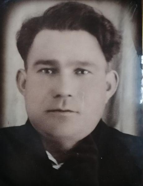 Коженков Федор Гаврилович