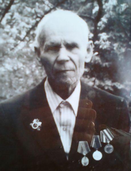 Малявин Николай Данилович