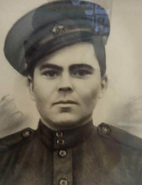 Кобзарев Георгий Михайлович