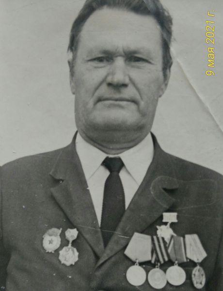 Князьков Михаил Иванович
