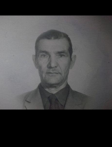 Ковганич Фёдор Никифорович