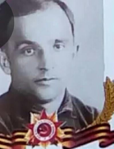 Добровольский Иван Петрович