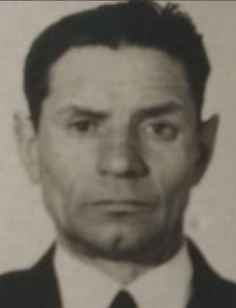 Янышев Александр Лаврентьевич