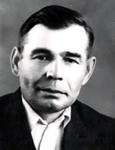 Палий Иван Николаевич