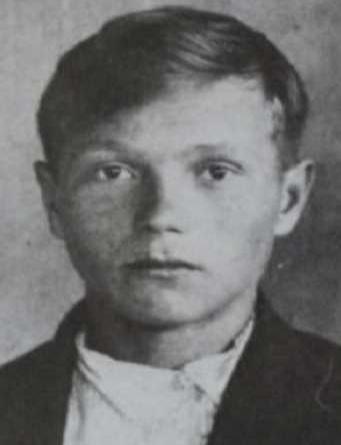 Лапин Николай Алексеевич