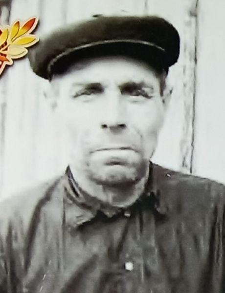 Прохоров Иван Николаевич