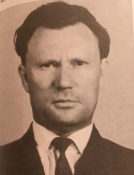 Аринушкин Виктор Никифорович