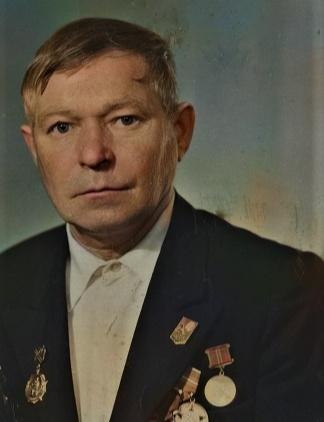 Егоров Иван Григорьевич