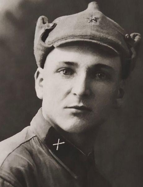 Макиенко Александр Филиппович