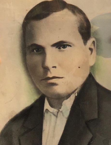 Середа Терентий Михайлович