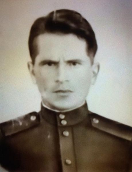 Крицкий Виктор Гаврилович