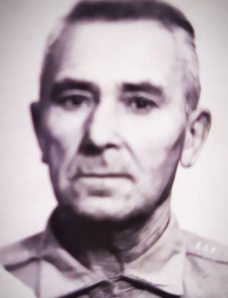 Прядко Владимир Максимович