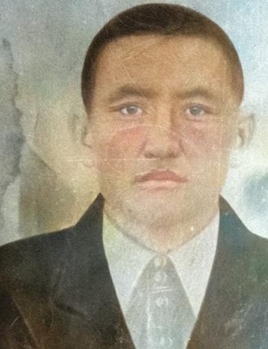Курматов Акча Казатович