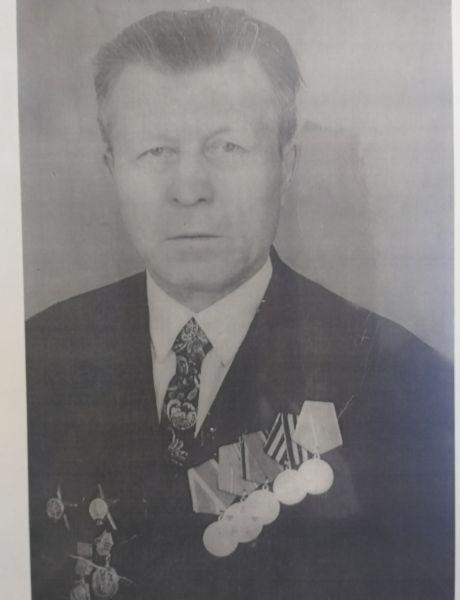 Донской Александр Андреевич