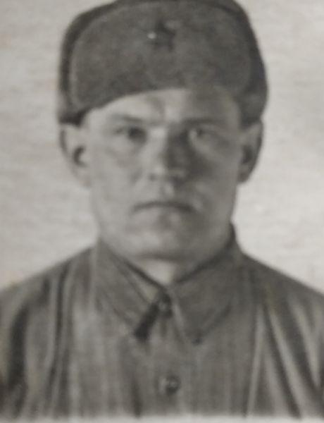 Кабанов Александр Афанасьевич
