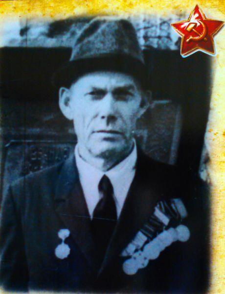 Жуков Иван Васильевич