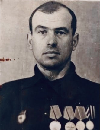 Лисогор Иван Ефимович
