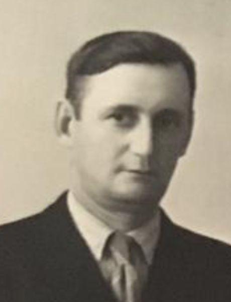 Шитц Артур Петрович