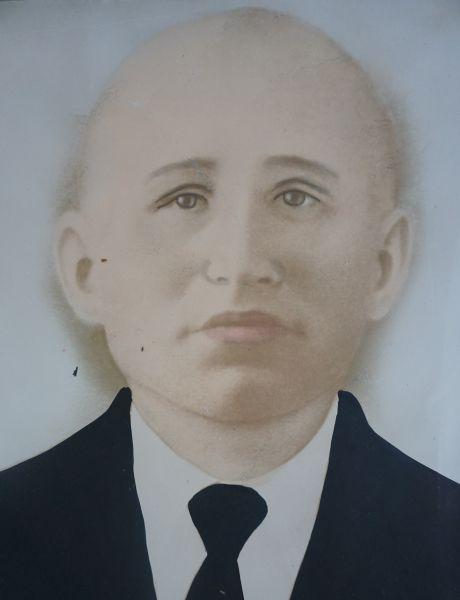 Суртаев Алексей Григорьевич