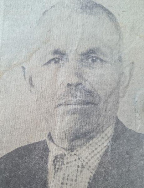 Баязитов Исмаил Абдульманович
