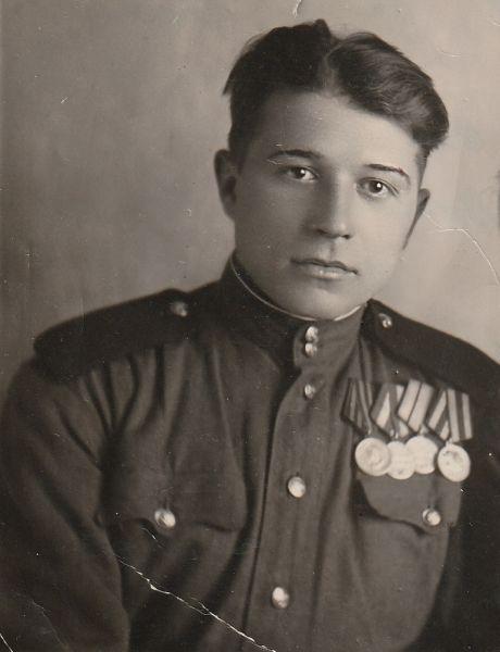 Щеголев Анатолий Антонович