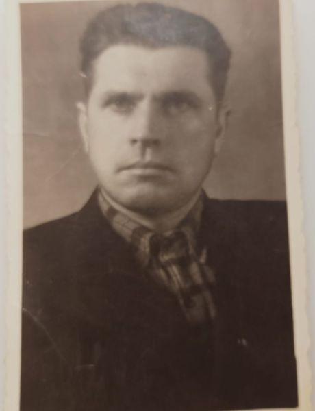 Антипов Иван Михайлович