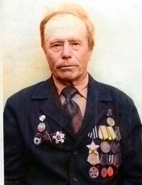 Горячев Александр Иванович