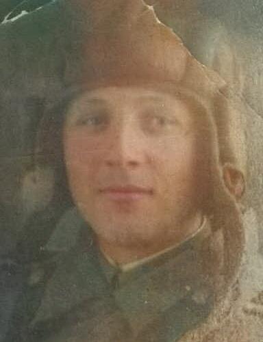Аверин Алексей Алексеевич