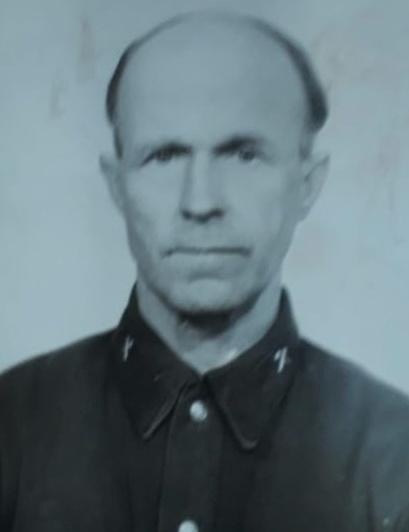 Зюзин Семен Федорович