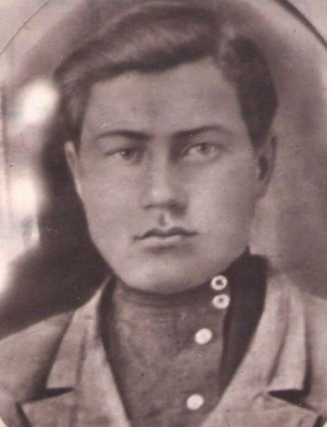 Буянов Василий Иванович