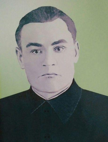 Михайлов Тимофей Матвеевич
