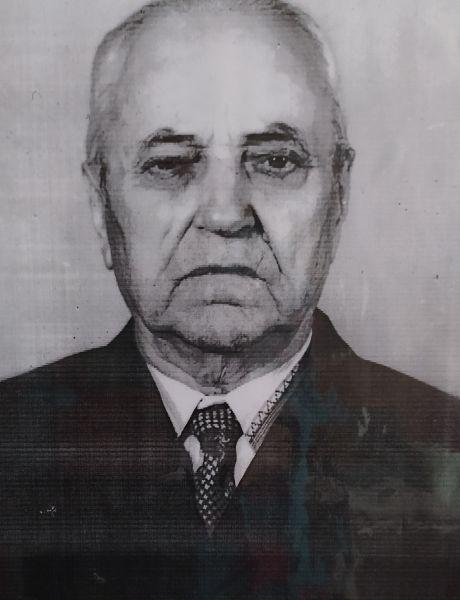 Романченко Иван Григорьевич