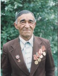 Аллабердин Мутагар Назметдинович