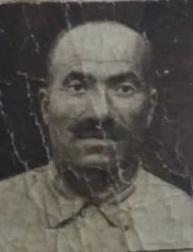 Акопян Михаель Матевосович